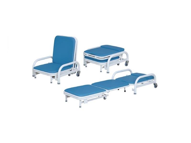 申光 陪护椅 双折陪护椅/可藏式陪护椅(床下型)/豪华陪护椅