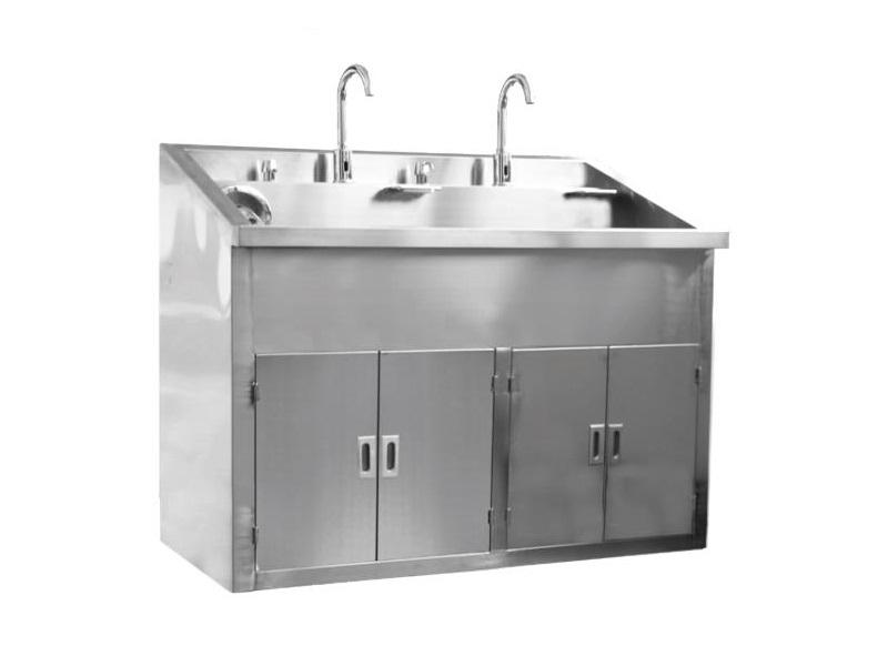 申光 洗手池/清洗池 手术室洗手池/医院清洗池/优质手术室洗手池/医用的不锈钢水池/单槽自动清洗池