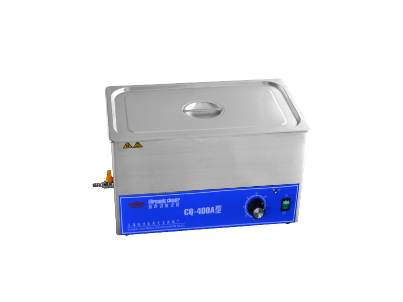 申光 超声波清洗机CQ ( 台式 机械定时型系列 )
