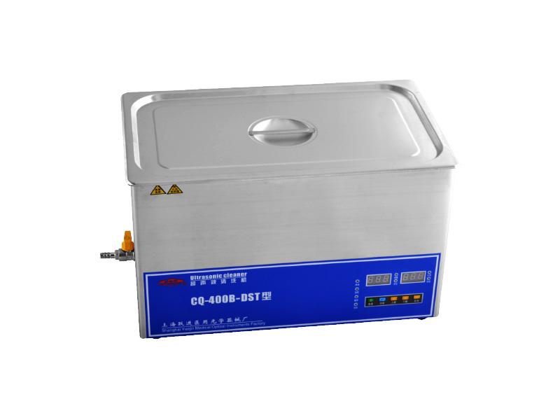 申光 超声波清洗机CQ-DST(台式 数显定时 加热 功率可调型系列)