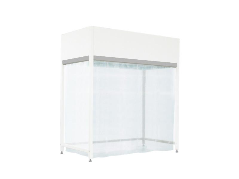 申光 医用空气隔离装置(垂直层流床)垂直层流洁净病床 AIB-210