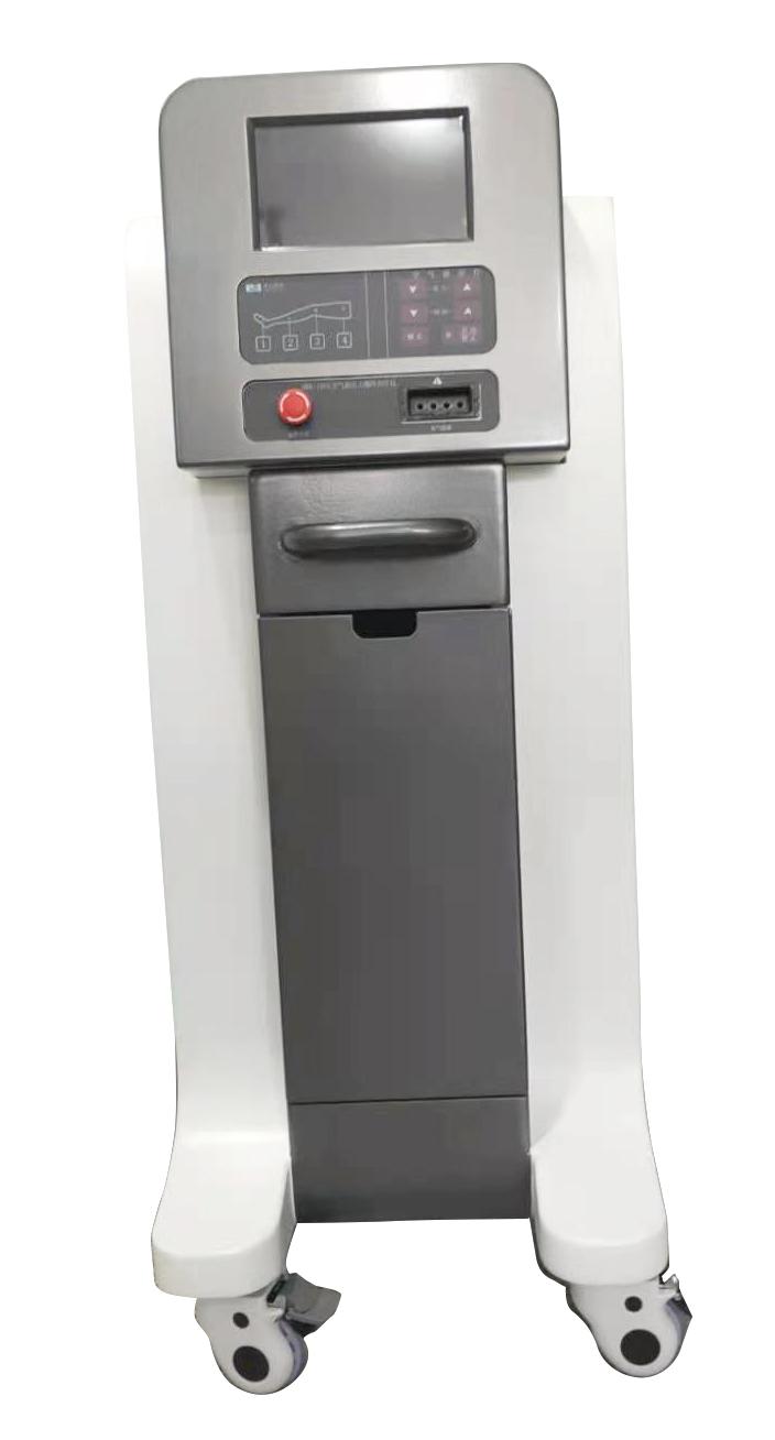 华贝+医疗器械+空气波压力循环治疗仪+HBK-1000  四腔  子母机