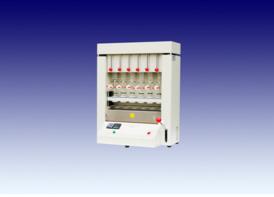 新嘉 SZF-06GI粗脂肪测定仪