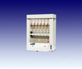 新嘉 SZF-06T粗脂肪测定仪