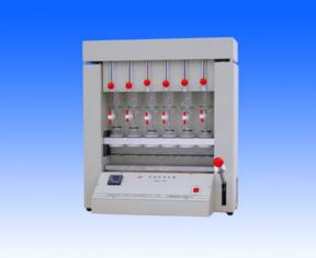 新嘉 SZF-06粗脂肪测定仪