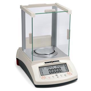华志HZK-FA110S分析天平精度度0.1mg(万分之一克