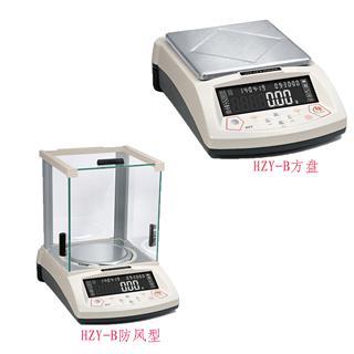 华志 HZY-B4000 HZY-B精确型天平