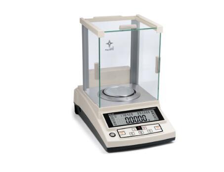 福建华志天平PTX-JA1000S先进型精密天平0.001g(千分之一克)
