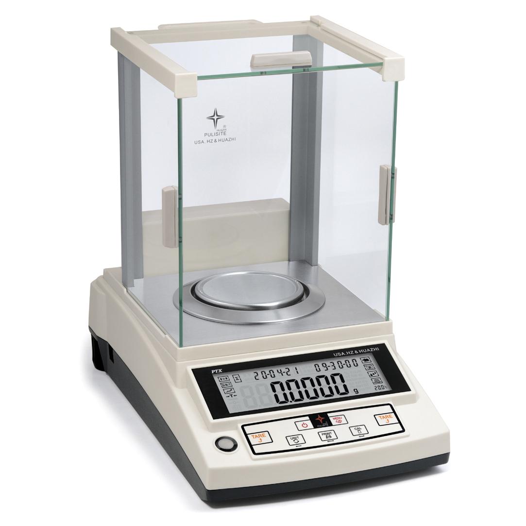 华志 PTX-FA基础型分析天平 PTX-FA系列 最大秤量