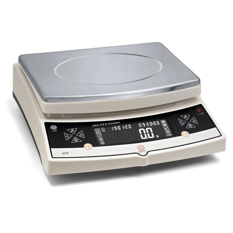华志 标准天平0.1克(十分之一克)PTQ-A系列 最大秤量10kg~50kg