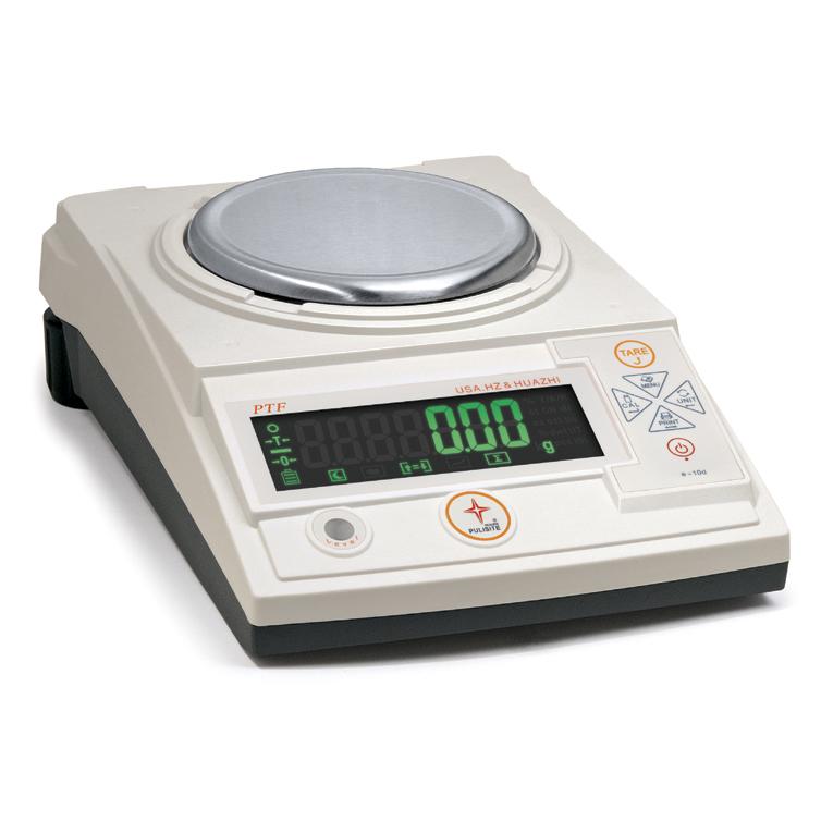 华志 精确天平0.01g(百分之一克)PTF-A系列 最大秤量 200g~3000g