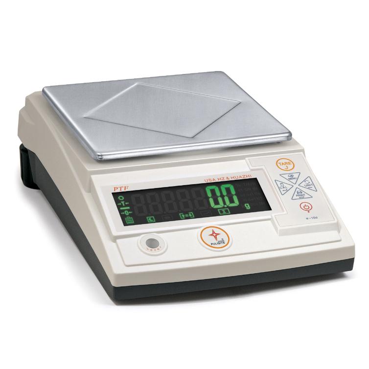 华志 标准天平0.1g(十分之一克)PTF-B系列 最大秤量