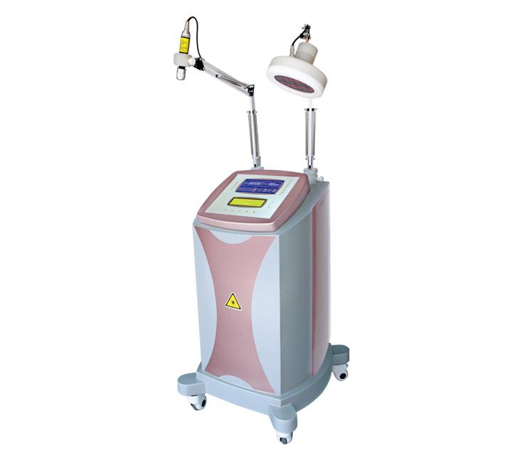 众恒医疗  ZGD-3000光电理疗仪推车式