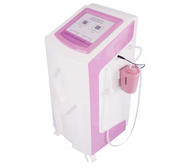 时代阳光 臭氧妇科治疗仪YG03-II-B型/双雾化,国产臭氧治疗仪