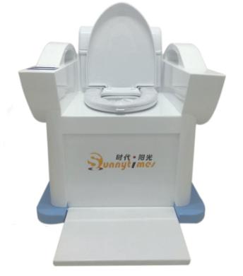 时代阳光 YG03-II-D型臭氧综合治疗仪(肛肠专用)/肛肠熏洗机