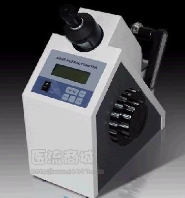 易测WYA-2S数字阿贝折射仪 数显 单波长