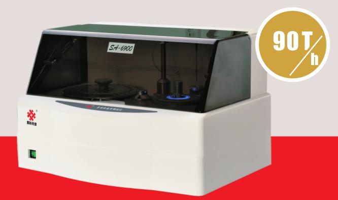 赛科希德  SA-6900 血沉仪  嵌入式 CRM处理器