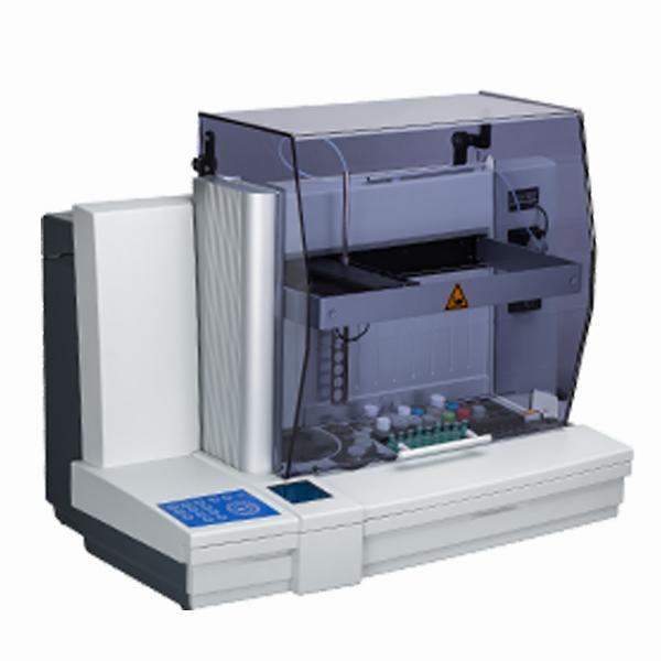 德国美创Coatron 3000全自动凝血分析仪