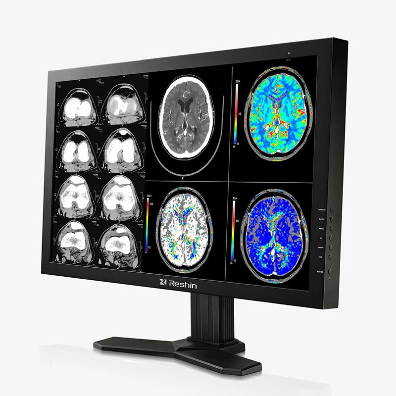 Reshin睿显-MD41C型30寸综合应用医用显示器诊断专用显示器