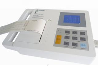 宏邦三道心电图机 (HB1003B)