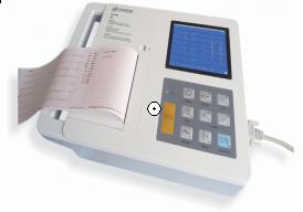 宏邦六道心电图机 (HB1006B)