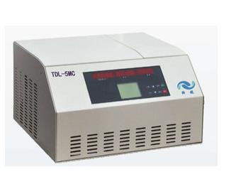 湘锐 TDL-5MC/TDL-5M 离心机/台式大容量低速冷冻离心机