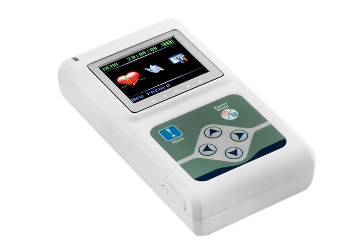 康泰 TLC9803 动态心电图仪