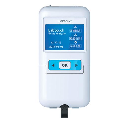 耀华 便携式尿液分析仪 PUA120