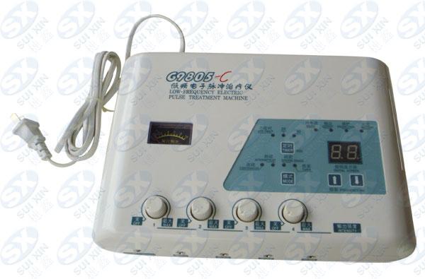 喜鹊 G9805 低频治疗仪