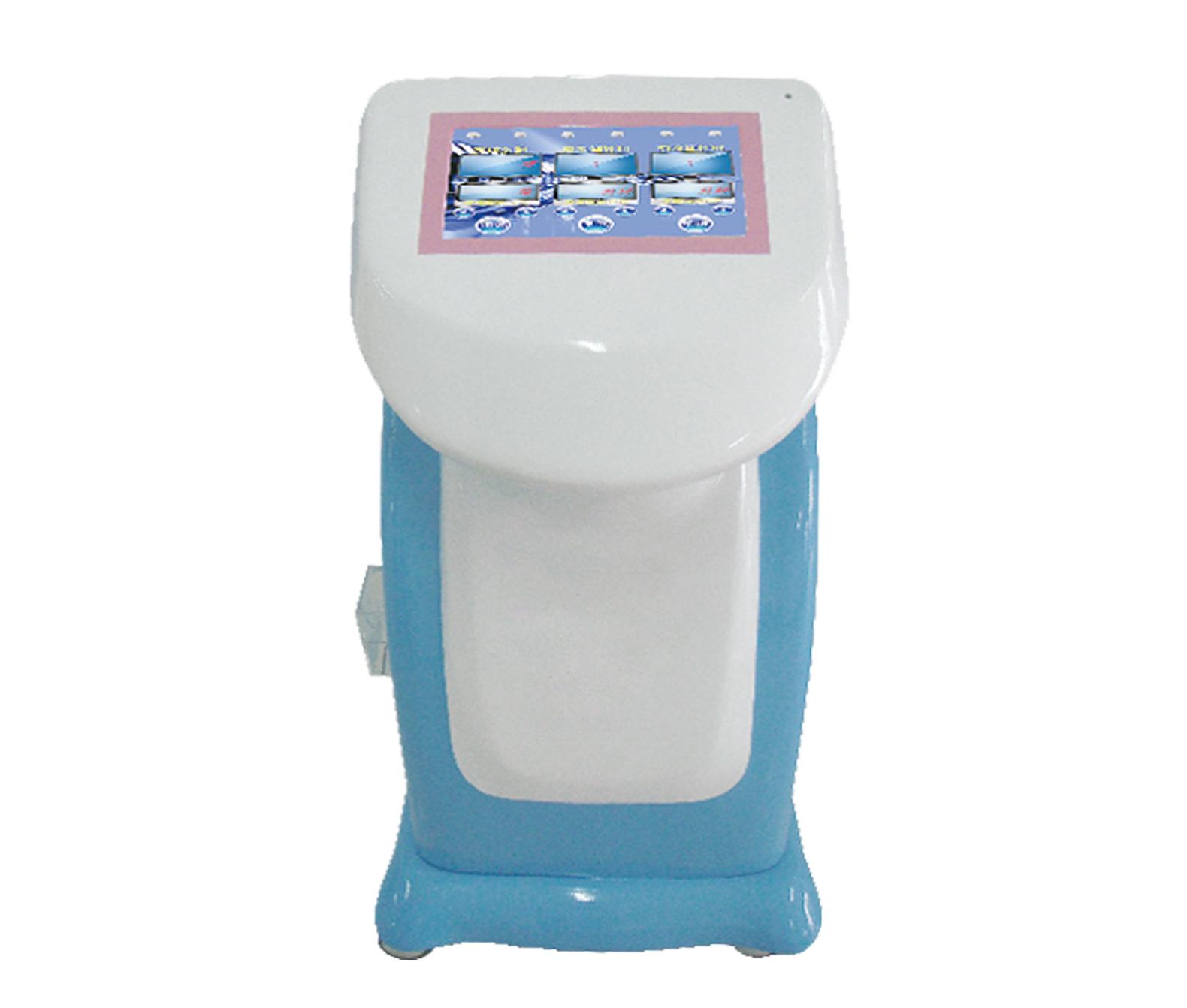 首创 型臭氧(六合一)/.妇科臭氧治疗仪/臭氧、雾化、冲洗、自动加热