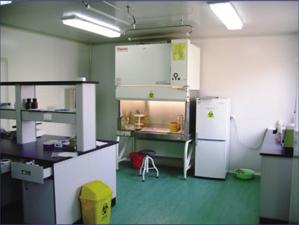 洁净室洁净室(Clean Room)净化工程方案 无尘室或清净室工程实施建设