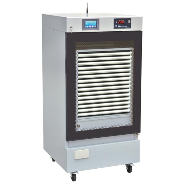 苏密科XHZ-IV型血小板恒温振荡保存箱