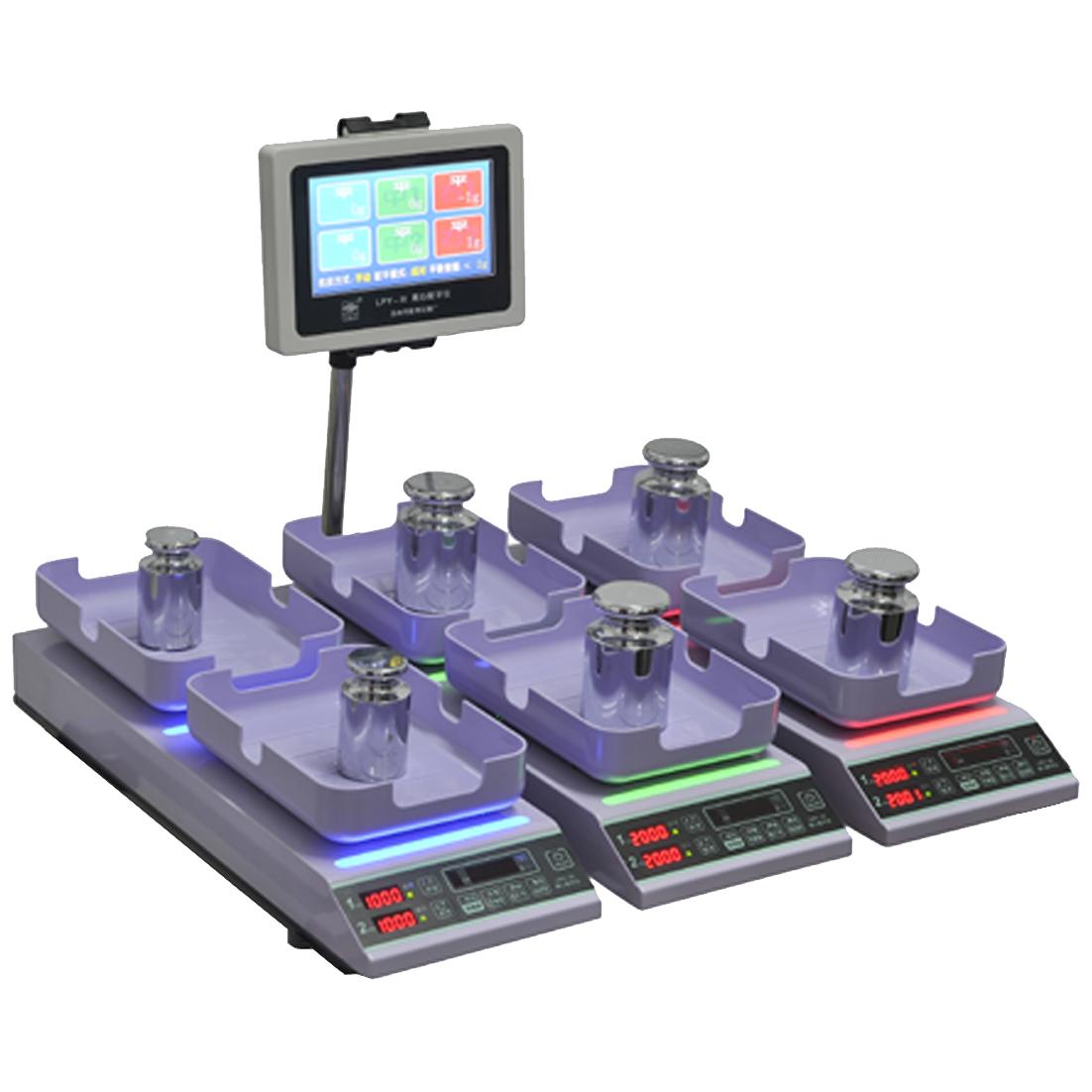 苏密科 LPY-III型离心配平仪