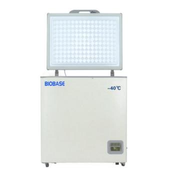 鑫贝西 -40℃卧式超低温保存箱 BDF-40H200 (2
