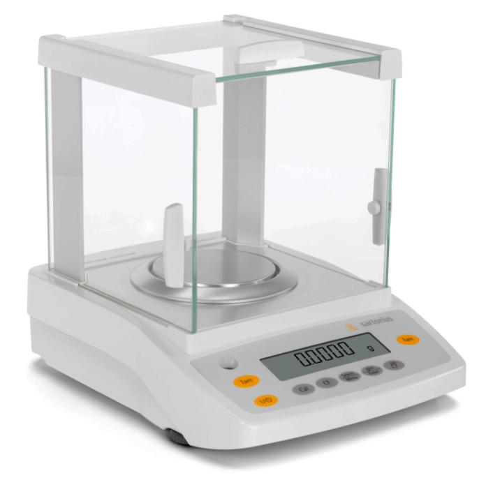 赛多利斯 GL124-1SCN 分析天平 外校 120g/0.1mg