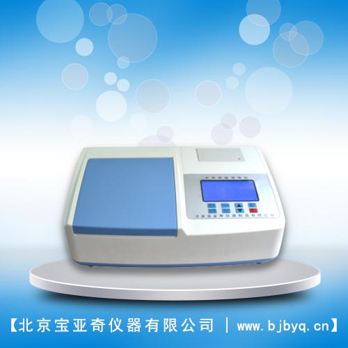 宝亚奇BY-N10A型农药残留速测仪