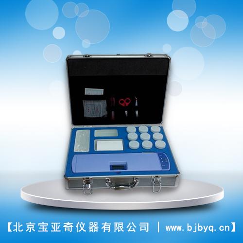 宝亚奇BY-N12型微电脑农药残留速测仪