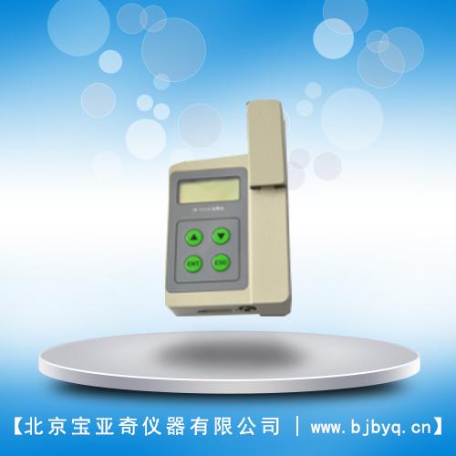 宝亚奇BY-ZY2叶绿素测定仪