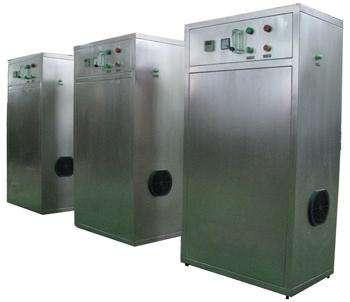 东中--臭氧发生器/灭菌器