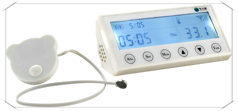 智能无线体温计安全不水银无辐射