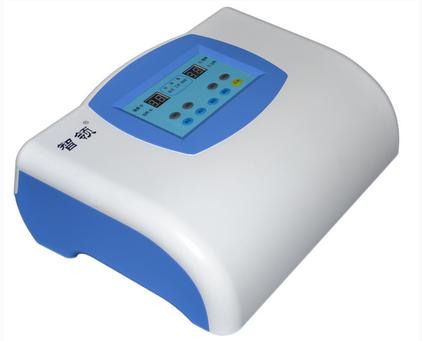 中医定向透药治疗仪  ZH861A  台式四输出(单处方)