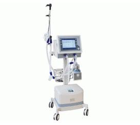 南京普澳PA-900 型呼吸机