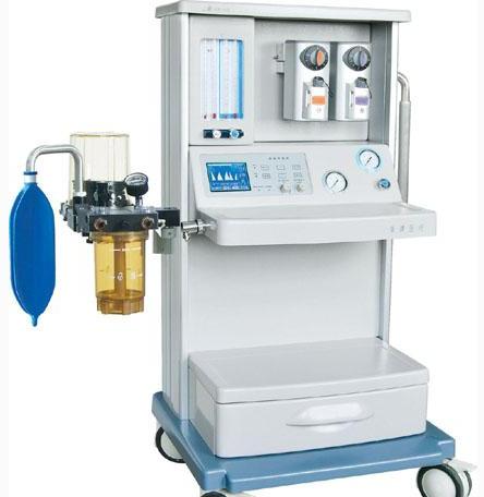 南京普澳 01B 呼吸机