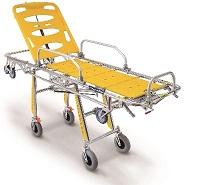 意大利meber米博急救担架救护车上车担架ART.7230
