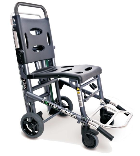 意大利meber米博急救担架履带式楼梯担架ART.670