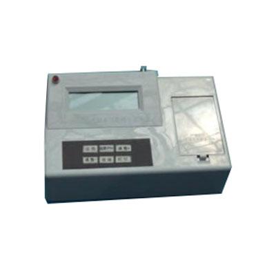 土壤养分速测仪,土壤肥料专用检测仪-YN-2000F型