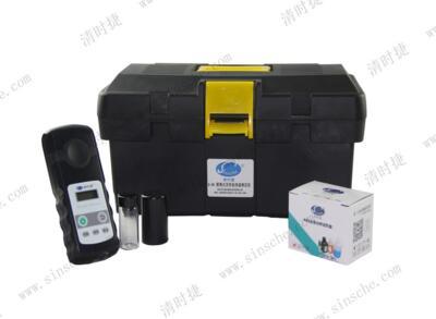 清时捷便携式活性氧快速测定仪Q-AO
