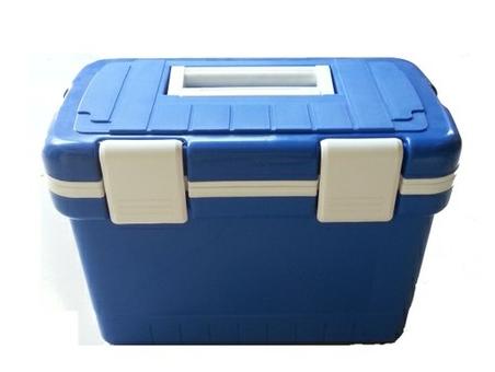 华民伟业 11L便携式冷藏箱|便携式运输箱