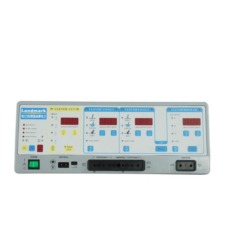 徕曼 SICC350智能型高频电刀/医用高频电刀品牌/参数/报价图片