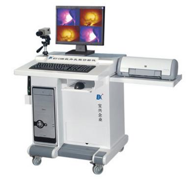 红外乳腺诊断仪RY-1100(单屏显示)